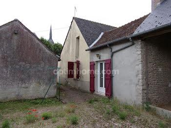 maison à Villexanton (41)