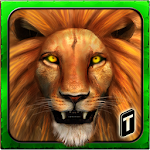 Ultimate Lion Adventure 3D Apk