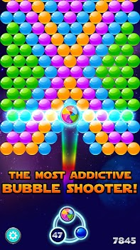 Shoot Bubble Extreme