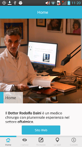 Dr. Daini Studio Medico