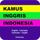 Indonesia - English Dictionary