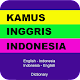 Indonesia - English Dictionary apk
