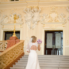 Wedding photographer Anna Maguran (AnnaMaguran). Photo of 08.10.2014