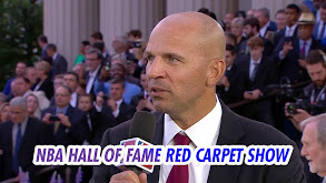 NBA Hall of Fame Red Carpet Show thumbnail