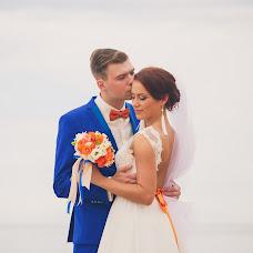Wedding photographer Mila Osipova (delfina). Photo of 03.09.2016