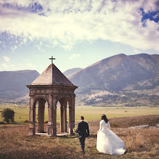 Wedding photographer Stefano Pettine (StefanoPettine). Photo of 27.03.2017
