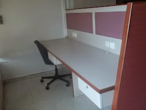 Photo: Offices on lease at Koregaon Park Pune