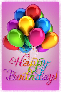 Birthday cards happy birthday greeting cards android apps on google play m4hsunfo Gallery