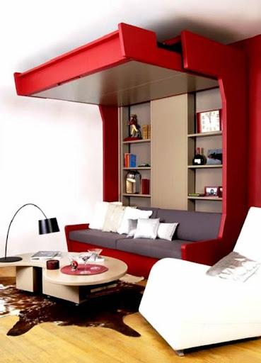 小さい部屋のためのベッドルームのデザイン|玩生活App免費|玩APPs