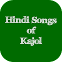 Hindi Songs of Kajol icon