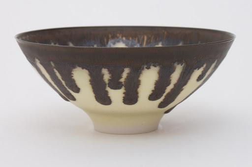 Peter Wills Ceramic Bowl 067