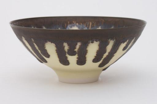 Peter Wills Ceramic Bowl 067