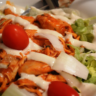 Crock Pot Ranch Dressing Chicken Recipes