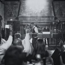 Wedding photographer Thomas Pellet (thomaspellet). Photo of 31.05.2016