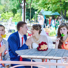 Wedding photographer Aleksandr Pavlenko (Olexandr). Photo of 10.12.2015