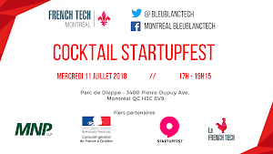 Cocktail French Tech StartupFest