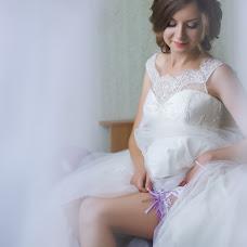 Wedding photographer Vladimir Tincevickiy (faustus). Photo of 04.10.2017