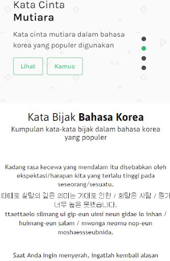 Umpatan Dalam Bahasa Korea : umpatan, dalam, bahasa, korea, Kecewa, Dalam, Bahasa, Korea, Bijak, Kreatif