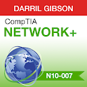 CompTIA Network+ N10-007 Certification Exam Prep icon