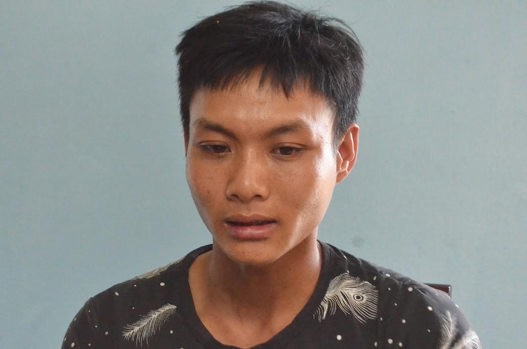 Đối tượng Phạm Văn Hoàn
