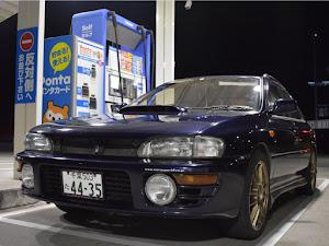インプレッサ スポーツワゴン  1995年式WRX(AT)C1型のカスタム事例画像 YAGIさんの2019年01月19日03:24の投稿