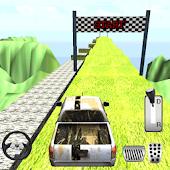 3D Hill Climb Racing