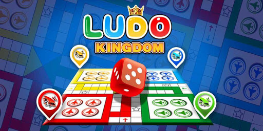 Ludo Game: Kingdom of the Dice, Pachisi Masters 1.3501 screenshots 16