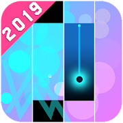 Alan Walker : Best Piano Tiles DJ