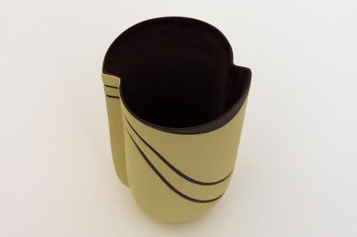 Penny Fowler Ceramic Vessel 09