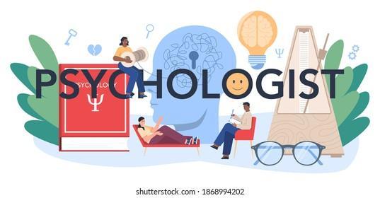 Cartoon Psychologist High Res Stock Images   Shutterstock