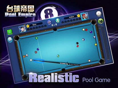 Pool Empire- screenshot thumbnail