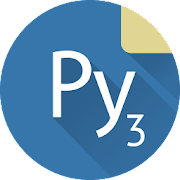 App Pydroid 3 - Educational IDE for Python 3 APK for Windows Phone