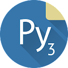 Pydroid 3 - Educational IDE for Python 3 icon