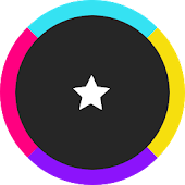 Color Ball icon