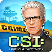 Download Game CSI Hidden Crimes [Mod: a lot of money] APK Mod Free