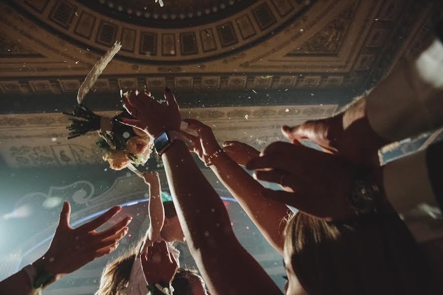 Wedding photographer Федор Бородин (fmborodin). Photo of 26.08.2018