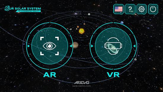 Our Solar System - náhled