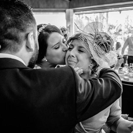Wedding photographer Jose antonio Ordoñez (ordoez). Photo of 08.02.2018