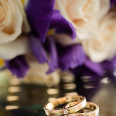 Wedding photographer Artem Bulkin (Nat-art). Photo of 12.09.2015