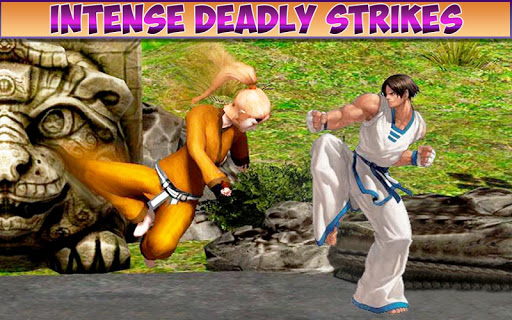 Ultimate Wrestling Clash -Kung Fu fighting game  {cheat|hack|gameplay|apk mod|resources generator} 4