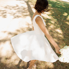 Wedding photographer Vika Mekhovich (mehovich). Photo of 02.11.2016