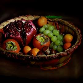 seasonal fruit by Fernando Ale - Food & Drink Fruits & Vegetables