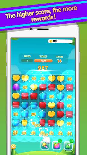 Big Win Jelly apktram screenshots 5
