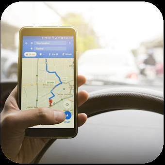 GPS, Maps, Traffic Alerts & Live Navigation