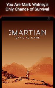 The Martian: Bring Him Home v1.1.0