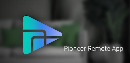 Pioneer Remote App - Apps on Google Play
