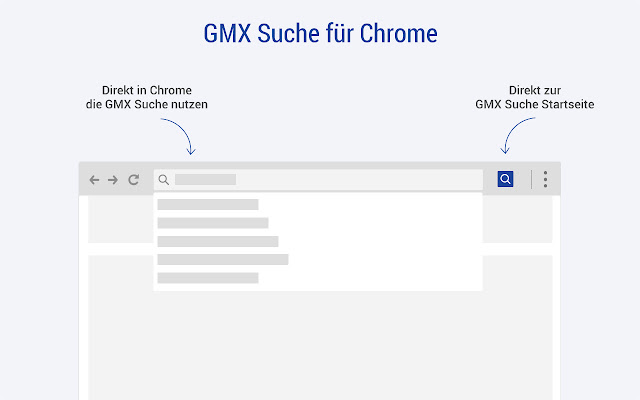 GMX Search