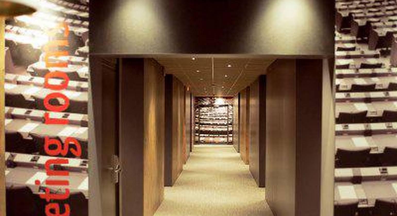 Ibis Hangzhou Huanglong Sports Center Hotel