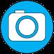 EzDica - 簡単ティップ, 無音カメラ, 高画質, 日付表示