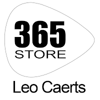 Rockschool Leuven Partner Leo Caers